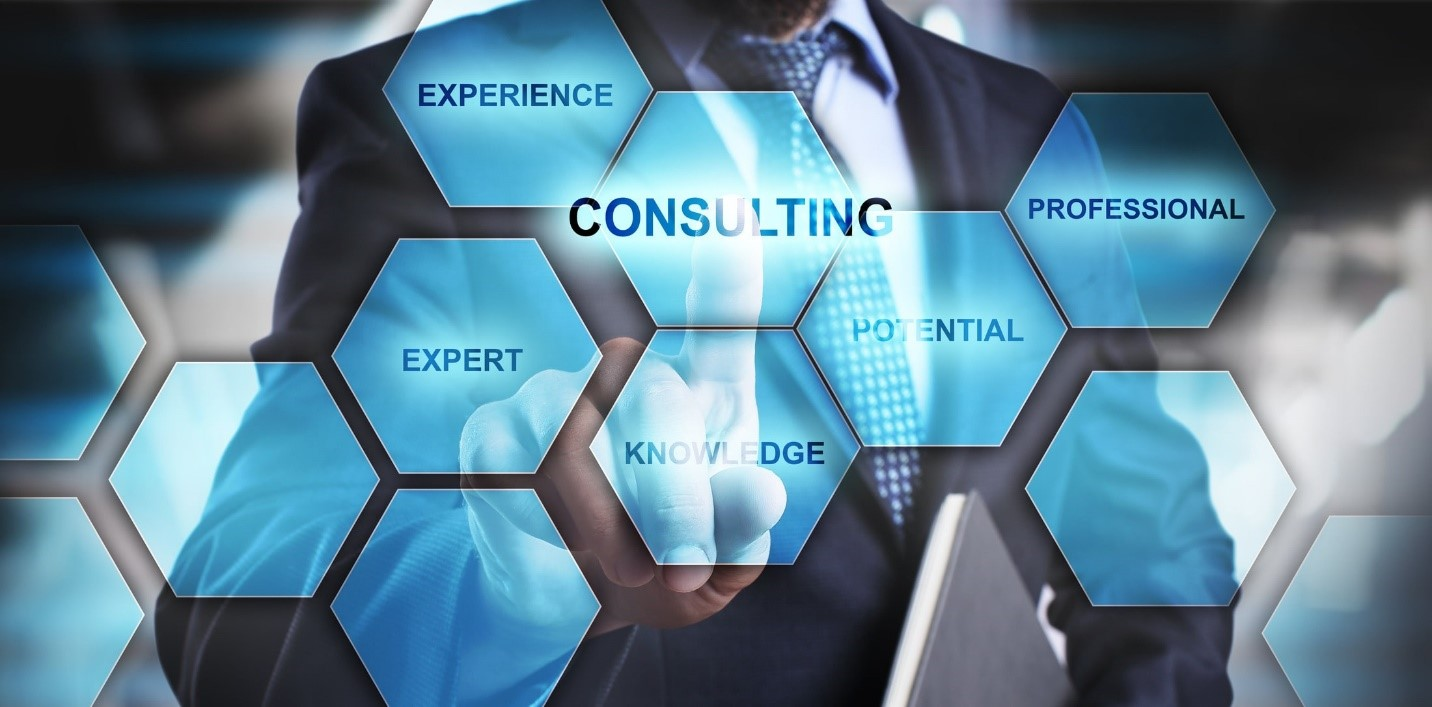 HRConsulting